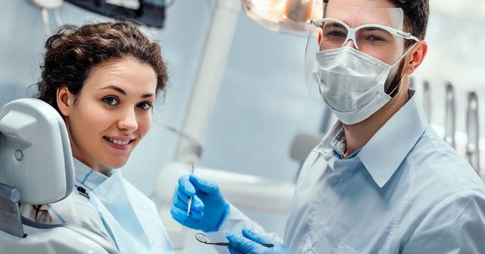 Gestión de la salud bucal a través de los productos de prevención