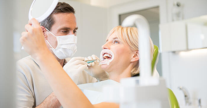 Modern oral health management