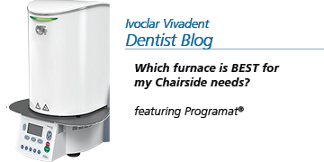 Which Furnace is BEST for my Chairside Needs?