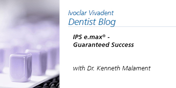IPS e.max – Guaranteed Success