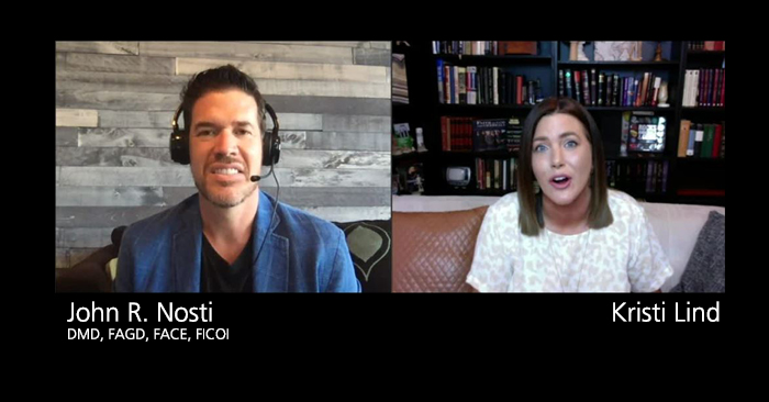 """Interview video: Moving toward a """"new normal"""