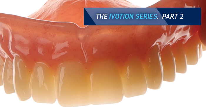 Ivotion – Learn about the technology that's disrupting digital dentures