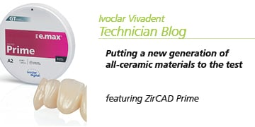 Putting a new generation of all-ceramic materials to the test