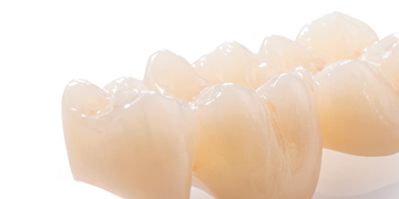 This San Diego dental team makes no compromises when it comes to material selection