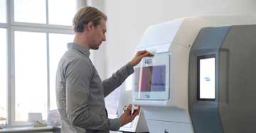 CAD/CAM: Finden Sie die richtige Fräsmaschine für Ihr Dentallabor