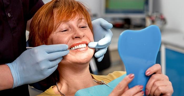 Devolver um lindo sorriso, com confiança, conforto e a felicidade do seu paciente; quanto isso pode custar?