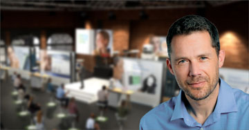 The Live Experience Tour 2021: Dr. Markus Lenhard