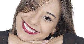 Reconstrução minimamente invasiva dos dentes anteriores.