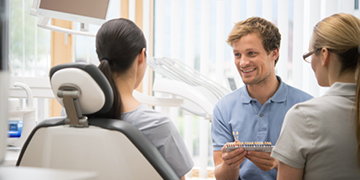 Tip: How to exceed the esthetic expectations of your patients