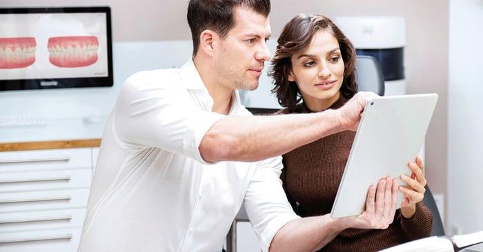 Virtual Consultations & Managing Patient Expectations
