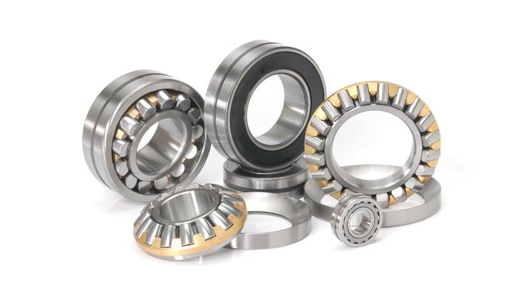 spherical-roller-bearings