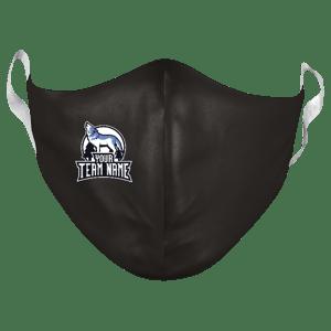 Admiral Stretch Ear Loop Mask