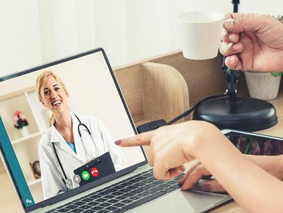 Banner Health shares five reasons why Telehealth is here to stay.