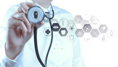 The eVisit Virtual Care platform's Mobile Web  simplifies healthcare delivery to everyone, everywhere eliminating barriers for virtual care.
