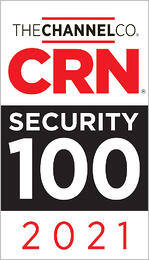 KnowBe4 Named To CRN's 2021 Security 100 List