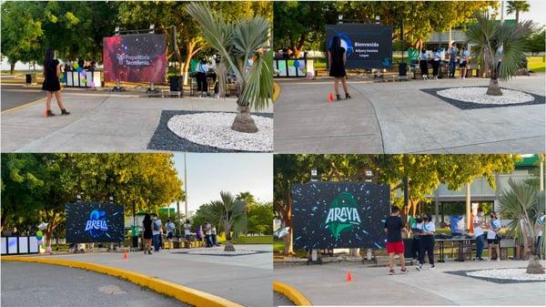 Intrasociedades Tecmilenio 2021, bienvenida a sus nuevos integrantes
