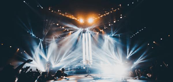 Tecmifest 2020 regresa los conciertos de la forma más cool… y segura para todos