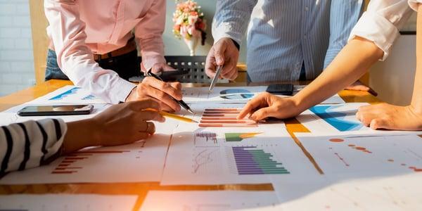7 pasos para crear una estrategia de marketing digital efectiva