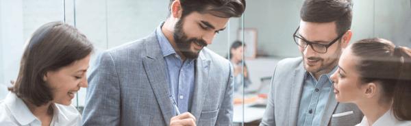 Los diferentes tipos de maestrías en el área de negocios