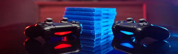 ¿Por qué los videojuegos pueden ayudar a educar?