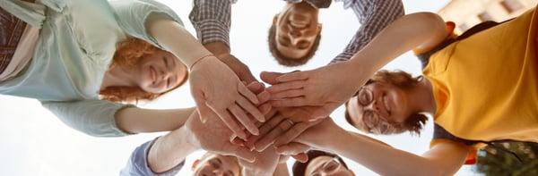 Las asociaciones estudiantiles te ayudarán a alcanzar tu sueño.