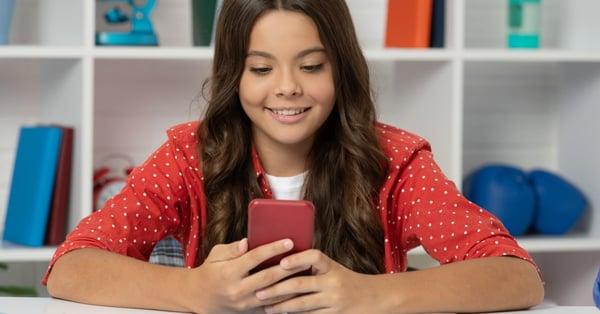 5 apps para practicar inglés durante toda tu secundaria