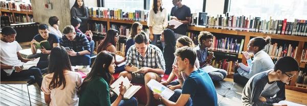 Aprende a diseñar e implementar prácticas efectivas de educación positiva estudiando una maestría en línea