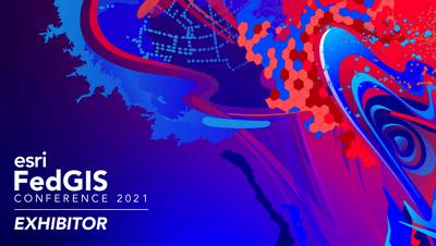 Esri FedGIS 2021 - Virtual
