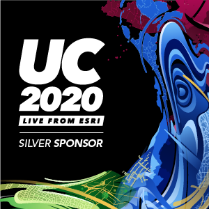 Virtual Esri UC 2020