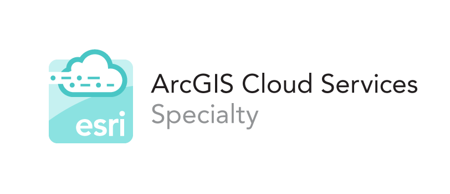 GISinc Receives Esri's ArcGIS Cloud Services Specialty Designation
