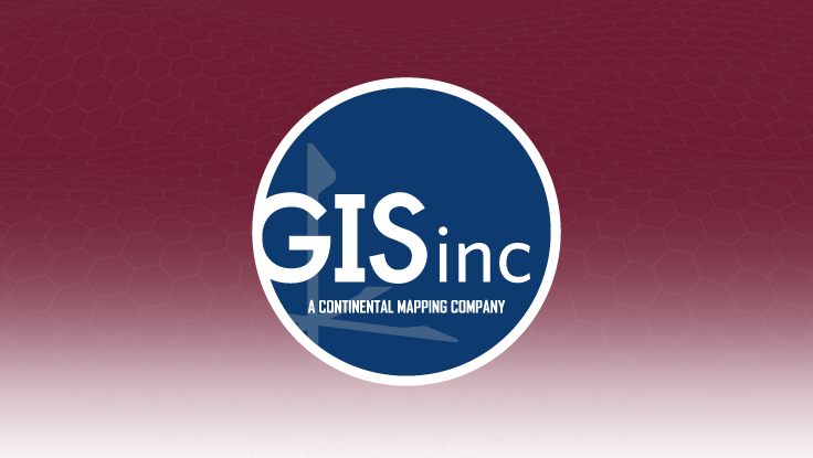 Continental Mapping Acquires GISinc – Expands Geospatial Solutions and Services