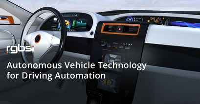 Autonomous Vehicle Technology for Driving Automation