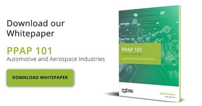 PPAP 101 Whitepaper