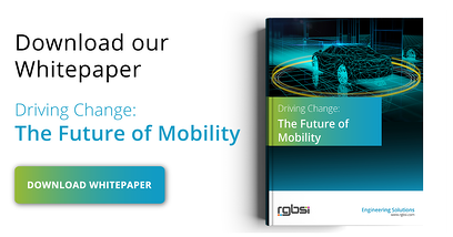 The Future of Mobility Whitepaper