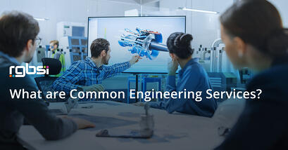 What are Common Engineering Services?