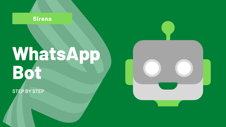 ▷ How to Create a Bot for WhatsApp (2021)