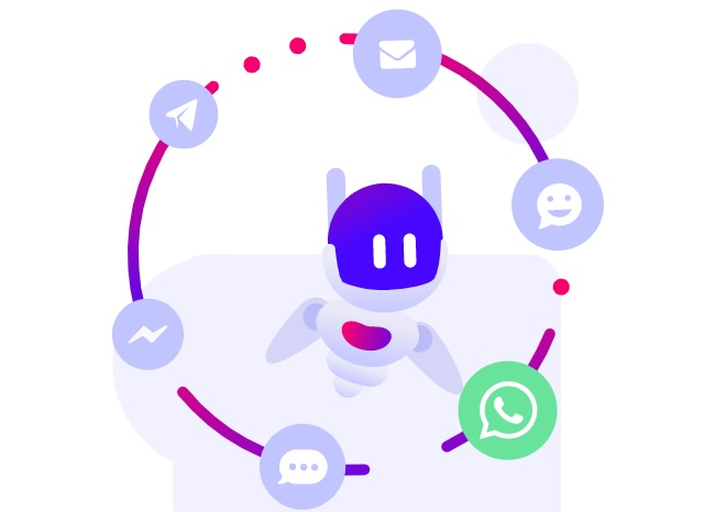 ▷ How do Huggy and its WhatsApp Integration Work?