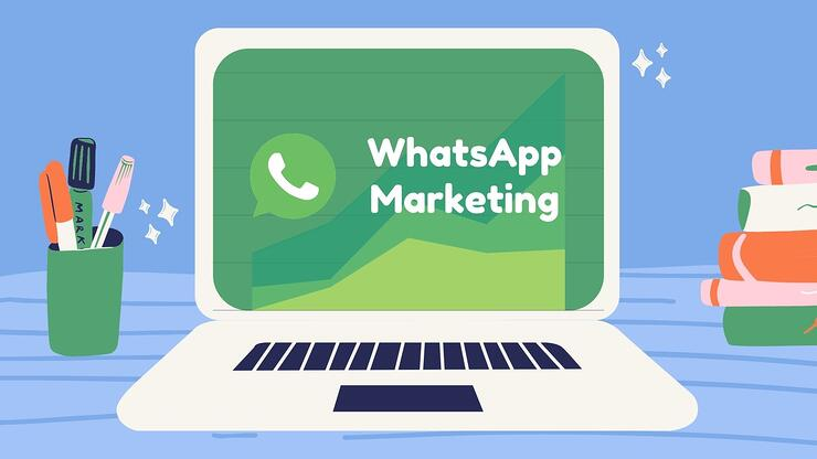 ¿Cómo hacer WhatsApp Marketing?