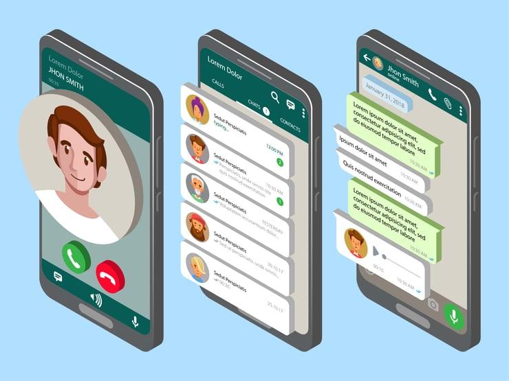 ▷¿Cómo crear listas de difusión en WhatsApp? Consejos y paso a paso
