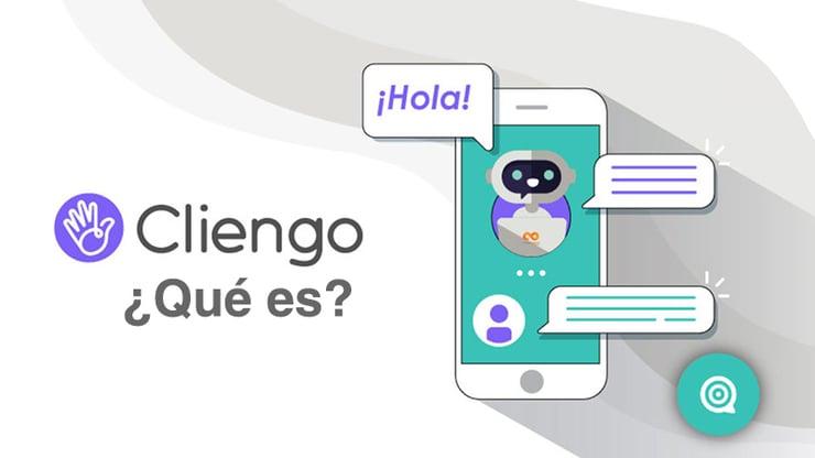 ▷ Cliengo: chatbot, planes e integración con WhatsApp