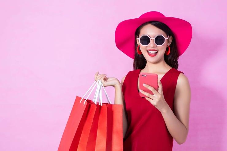 Cómo vender ropa en Instagram: tips y paso a paso