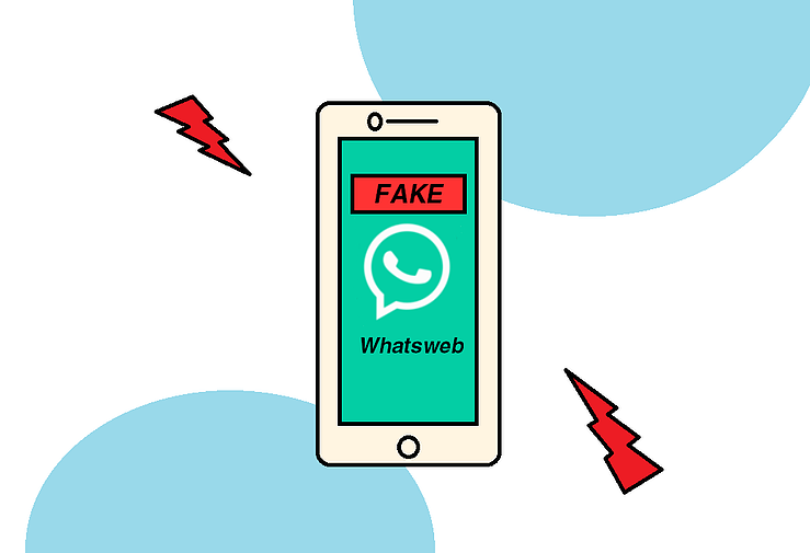 ¿Por qué no deberías descargar Whatsweb?