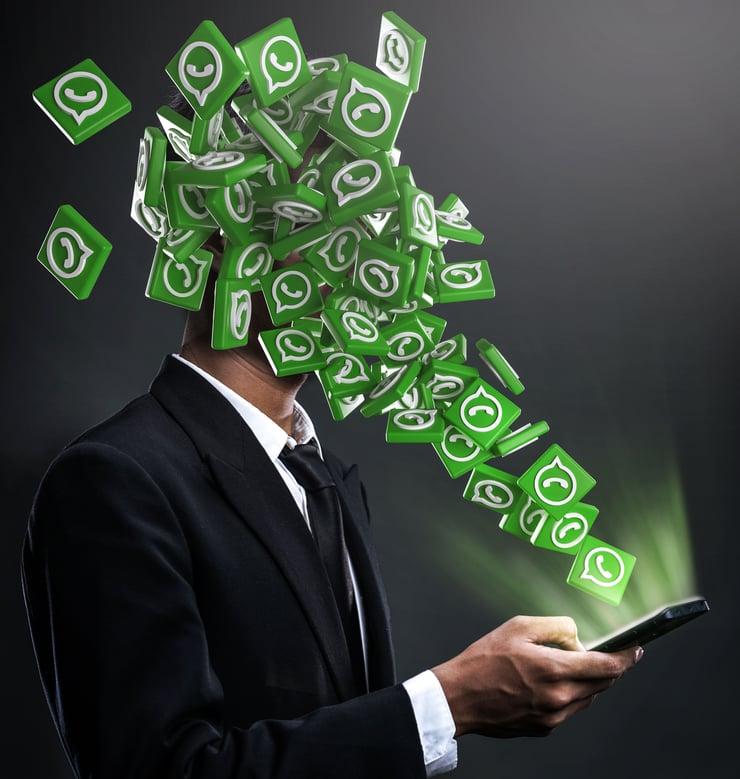 ¿Cómo usar RD Station y WhatsApp para impulsar las ventas? [2021]