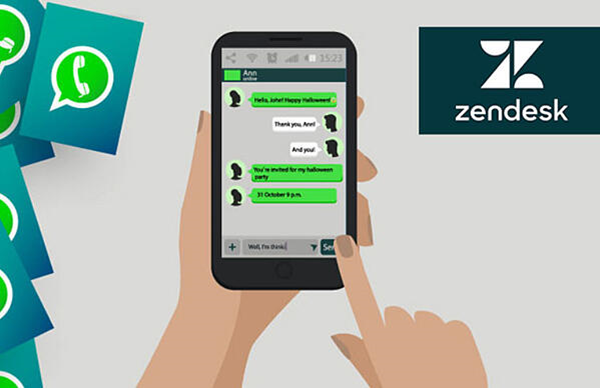 ▷ How the WhatsApp Zendesk Integration Works