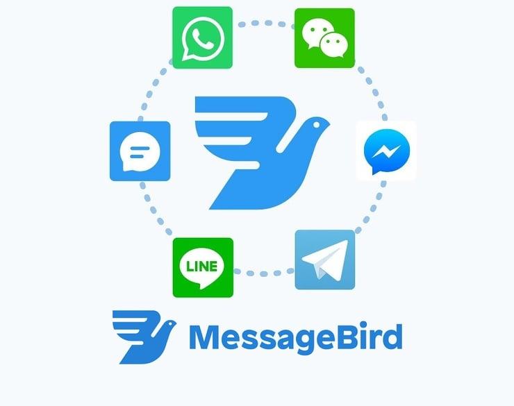 ▷ Como funciona o MessageBird?
