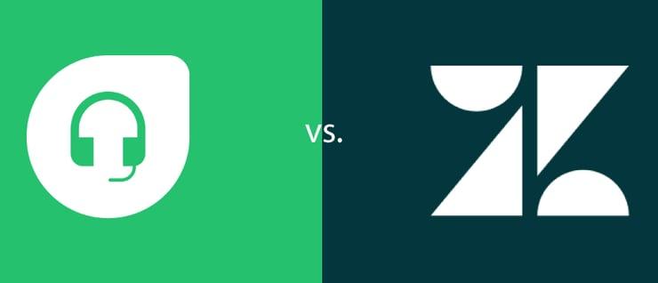 ▷ZENDESK vs. FRESHDESK: Which is Better?