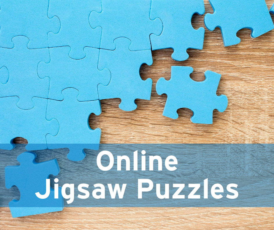 Online Jigsaw Puzzles-1