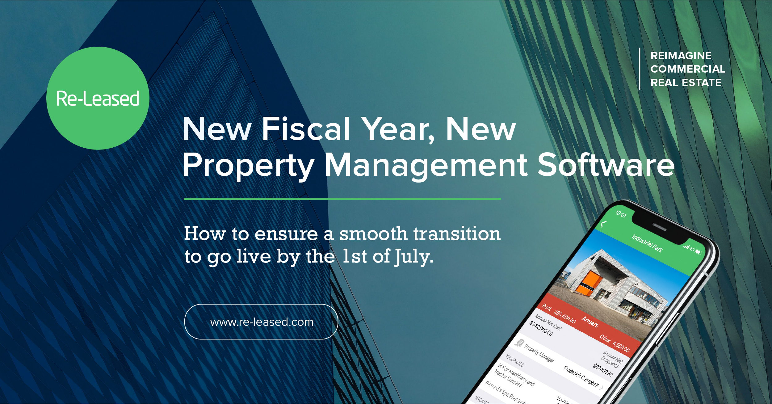 How To Move To A New Property Management Software Without The Headaches