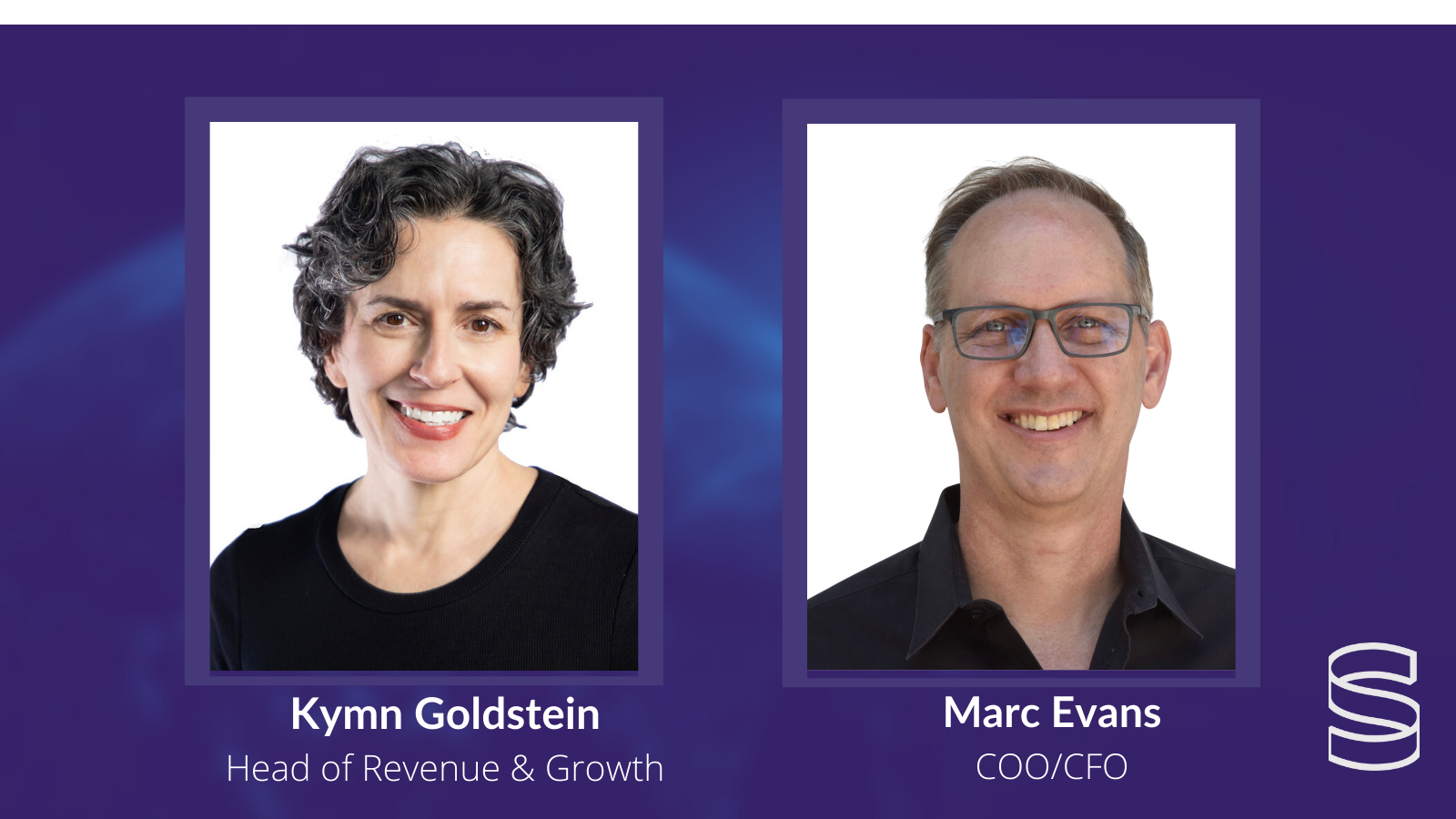 We're Thrilled to Welcome Entertainment Executives Kymn Goldstein & Marc Evans to the StoryFit Team