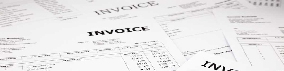 Invoice Automation Software for Oracle ERP Cloud and eBusiness Suite